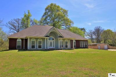 Monroe Single Family Home Active-Pending: 133 Brook Orchard Boulevard