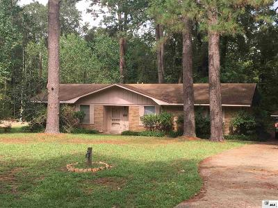 Jonesboro Single Family Home For Sale: 112 Dale Drive