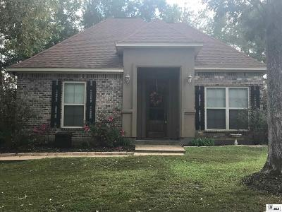 Ruston Single Family Home Active-Pending: 129 Markia Drive