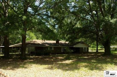 Jonesboro Single Family Home For Sale: 609 Firewood Road