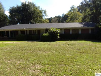 Downsville Single Family Home Active-Pending: 2499 Highway 552