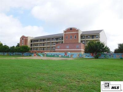 West Monroe Condo/Townhouse For Sale: 1 Natchitoches Road #203