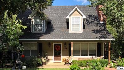 West Monroe Single Family Home For Sale: 114 Fox Run Street