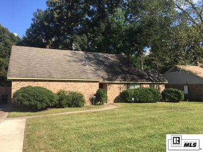 Monroe Single Family Home For Sale: 2354 Highway 594