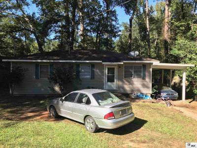 Single Family Home Active-Pending: 1301 Avon Avenue