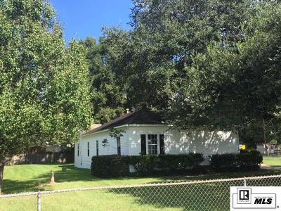 Single Family Home For Sale: 1604 Keystone Road