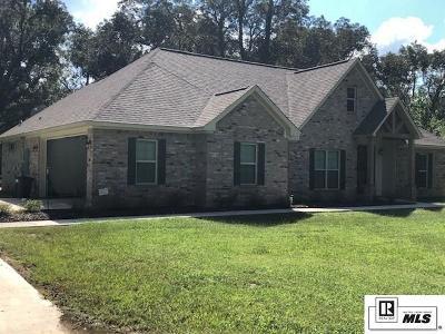 Single Family Home For Sale: 111 Desirable Lane