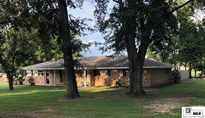 Single Family Home For Sale: 367 Crew Lake Loop