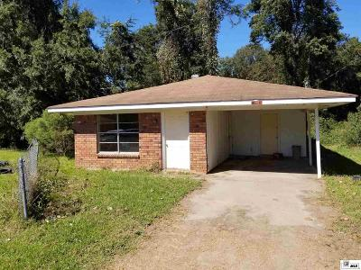 Single Family Home For Sale: 190 Holland Drive