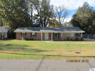 Monroe Single Family Home New Listing: 2205 Kentwood Drive
