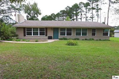 West Monroe Single Family Home New Listing: 102 Kendall Ridge Drive
