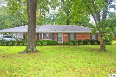 Monroe Single Family Home Active-Price Change: 412 McCain Drive