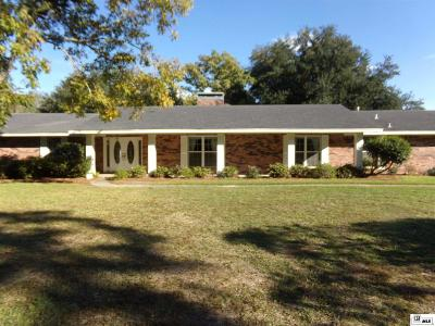 Downsville Single Family Home Active-Contingent 72 Hrs: 2451 Highway 552