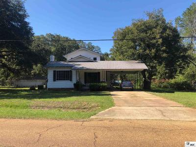 Jonesboro Single Family Home For Sale: 504 N Polk Avenue