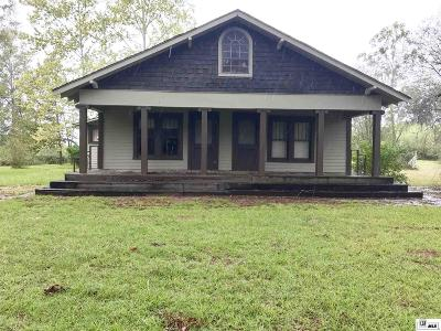 Single Family Home Active-Pending: 1592 Highway 145