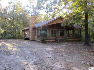 Single Family Home Active-Pending: 316 Eubanks Road