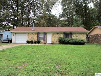 Rental For Rent: 518 Birchwood Drive