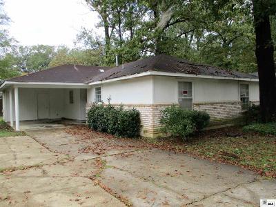 Rental For Rent: 524 Birchwood Drive
