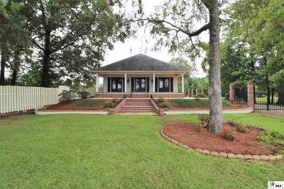Rental For Rent: 237 River Oaks Drive Extension