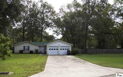 Monroe Single Family Home For Sale: 40 Forest Drive