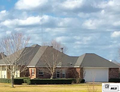 Monroe Single Family Home New Listing: 372 Lonewa Road