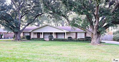 Monroe Single Family Home New Listing: 503 Fortune Drive