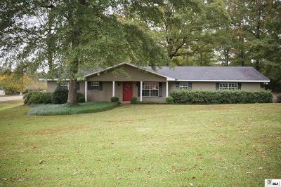 Single Family Home Active-Pending: 2304 Royal Oaks Drive