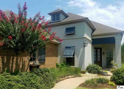 Monroe Single Family Home New Listing: 400 Bunker Lane