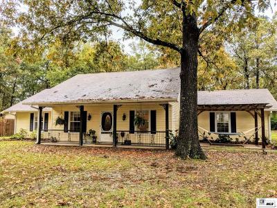 Monroe Single Family Home New Listing: 114 Wheeler Road