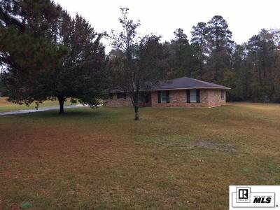 Ruston Single Family Home Active-Pending: 186 Rough Edge Road