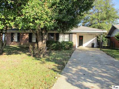 Monroe Multi Family Home Active-Pending: 1692 Highway 594