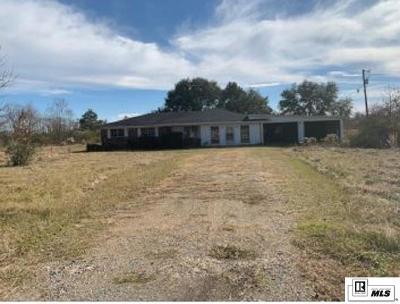 Monroe Single Family Home For Sale: 553 Angus Road