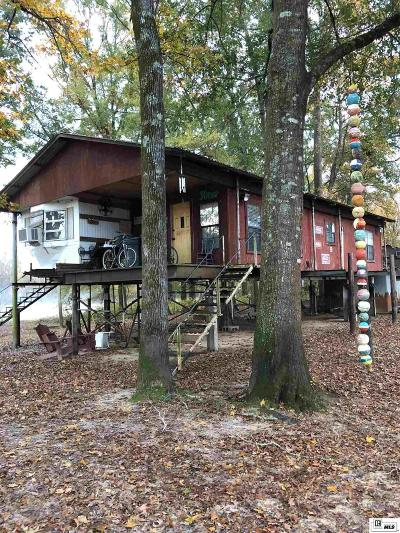 Single Family Home For Sale: 1147 Forest Home Road