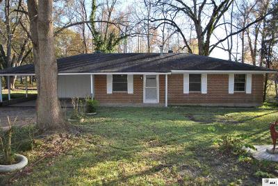 Single Family Home For Sale: 5379 West Highway 126