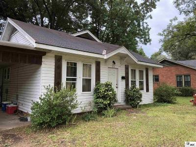 Jonesboro Single Family Home For Sale: 523 N Polk Avenue