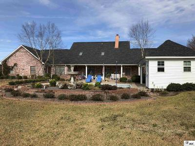Single Family Home For Sale: 282 Parker Road