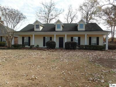 Single Family Home For Sale: 3316 Stowers Drive