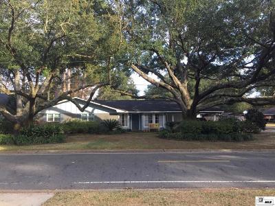 Monroe Single Family Home Active-Pending: 2200 Emerson Street