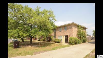 Monroe Multi Family Home Active-Pending: 62 W Elmwood Drive