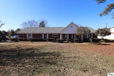 Single Family Home For Sale: 250 Pine Hills Drive