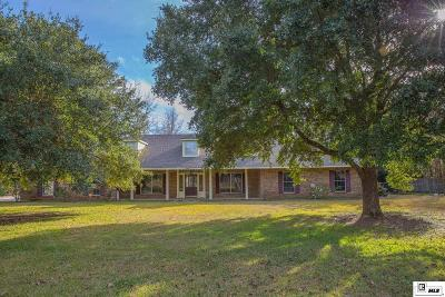 Single Family Home For Sale: 200 Rock Hill Drive