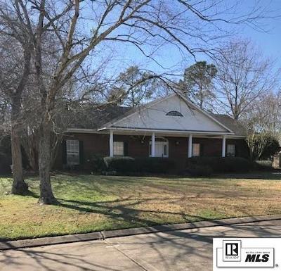 Rental For Rent: 2708 W Deborah Drive