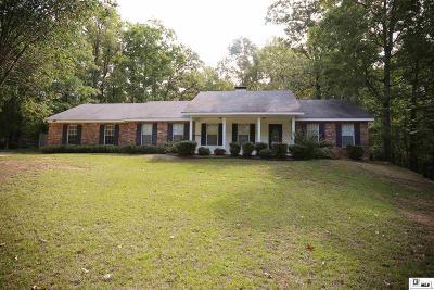 Rental For Rent: 126 Timber Ridge Circle