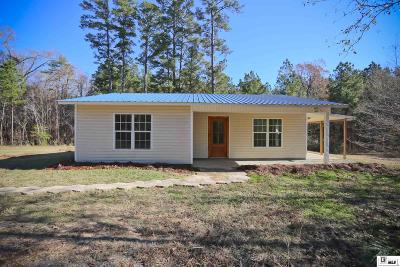 Single Family Home For Sale: 8746 Highway 146