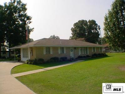 West Monroe Single Family Home New Listing: 119 Debra Lane