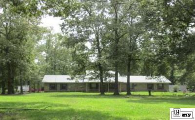 Single Family Home For Sale: 3040 Highway 849