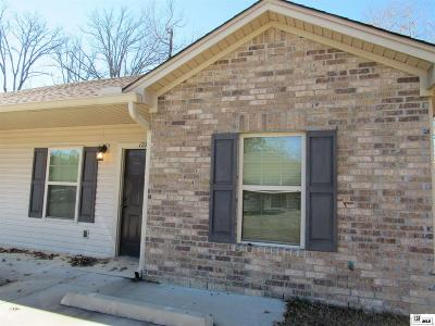 Rental For Rent: 127 Flagstone Drive
