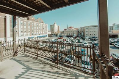 Condo/Townhouse Active-Pending: 223 South Grand Street #302