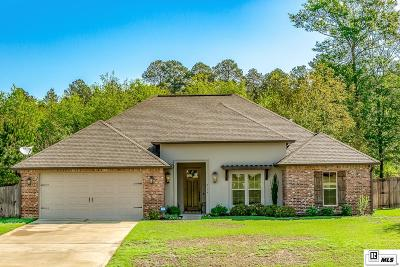 Ruston Single Family Home Active-Pending: 3114 Canal Street