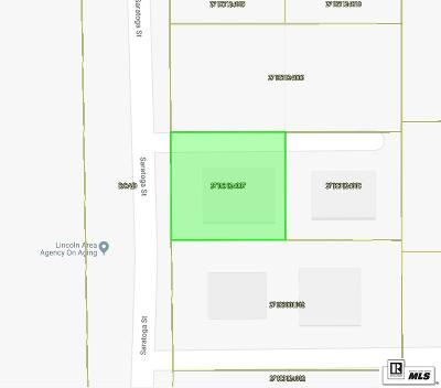 Lincoln Parish Multi Family Home For Sale: 925 Saratoga Street #1